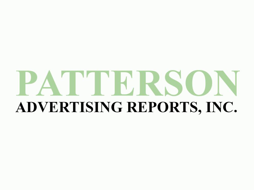 Patterson Advertising Reports, Inc.