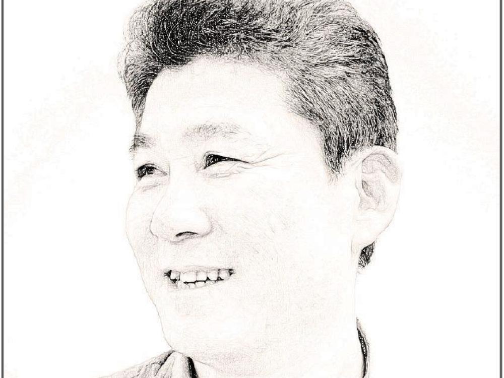 Patrick Woo