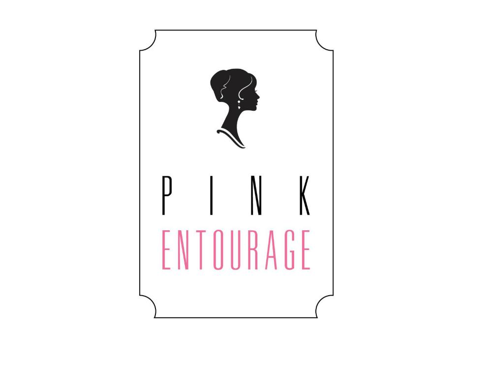Pink Entourage