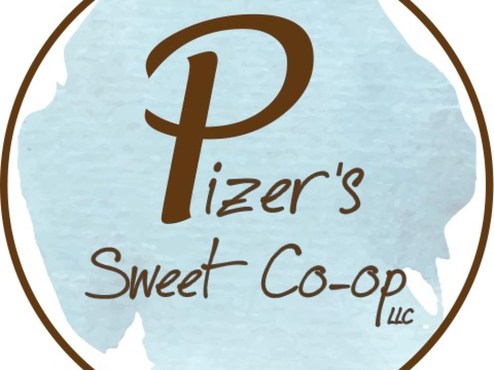Alicia Pizer: Pizer's Sweet Co-Op
