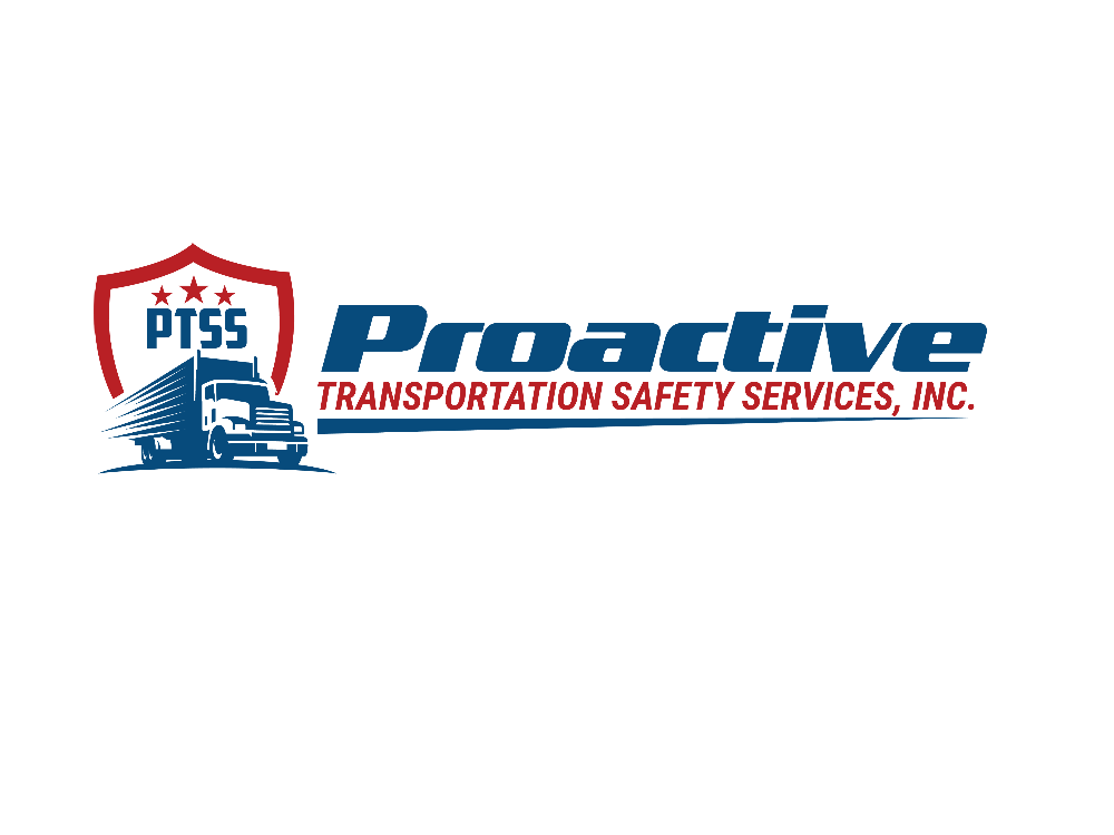 Proactive Transportation Safety Services Logo