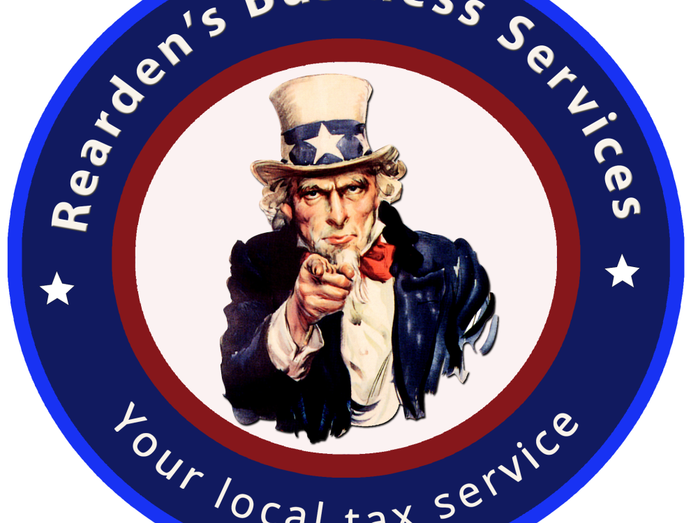 Rearden's Tax and Business Services