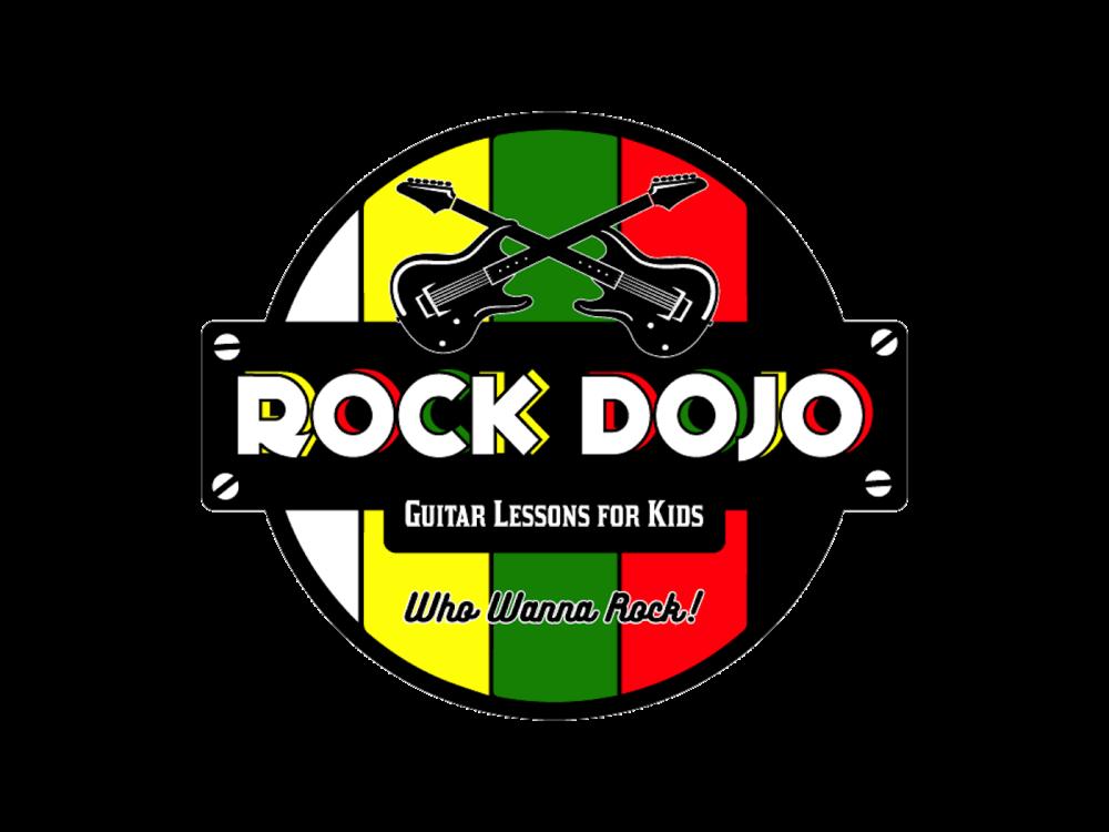 Rock Dojo Logo