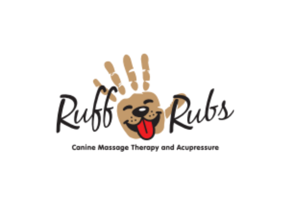 Ruff Rubs Canine Massage Therapy and Acupressure, LLC