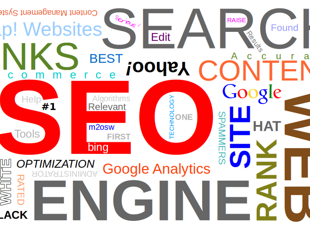 What You Need to Know about SEO for 2020