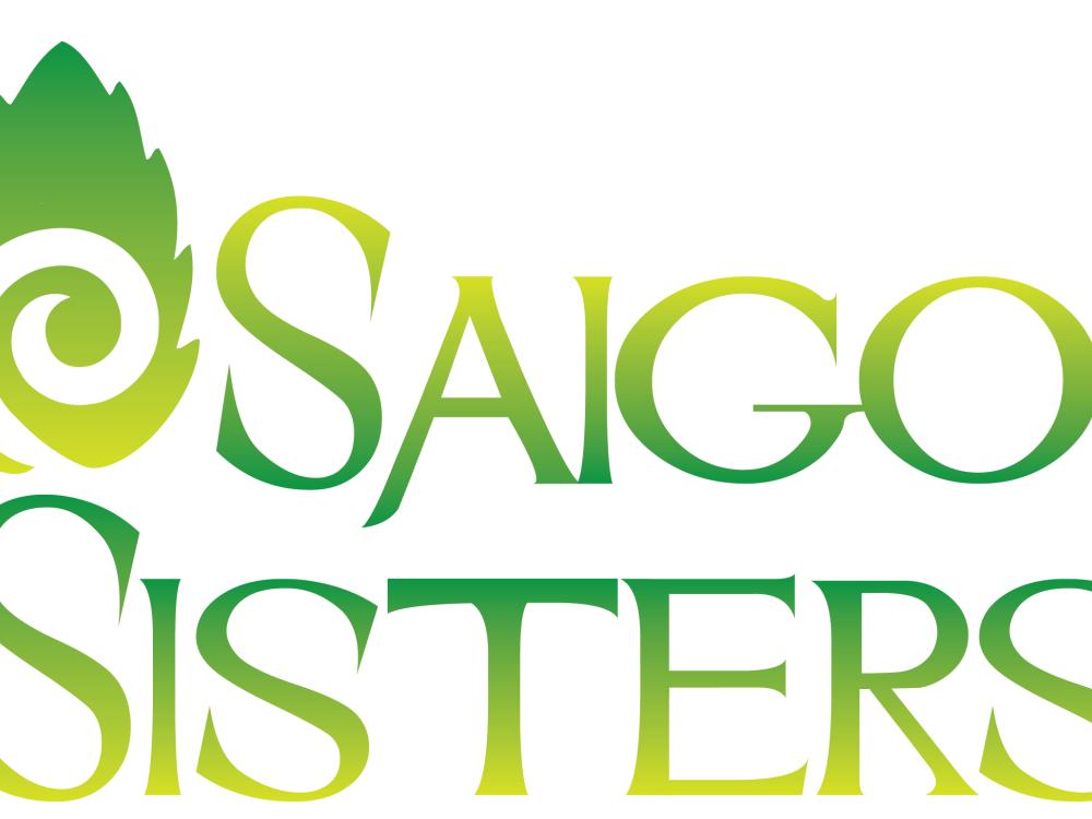 Saigon Sisters Logo