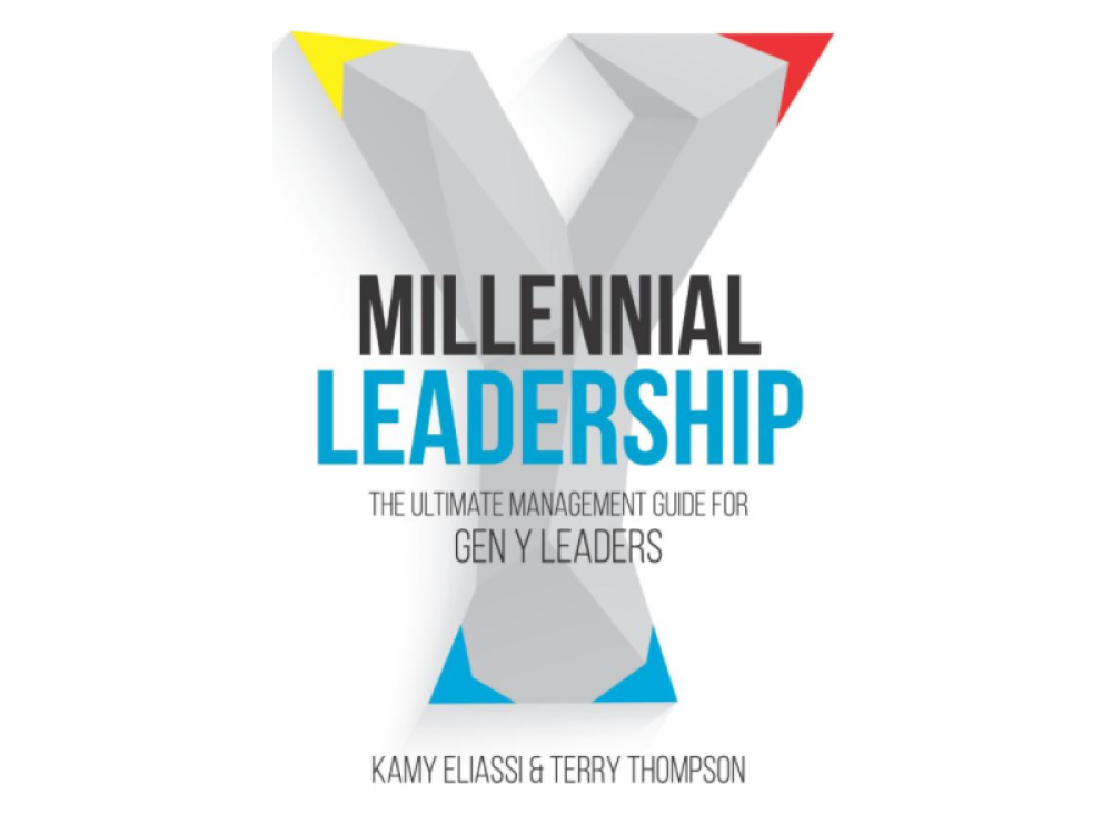 Millennial Leadership cover