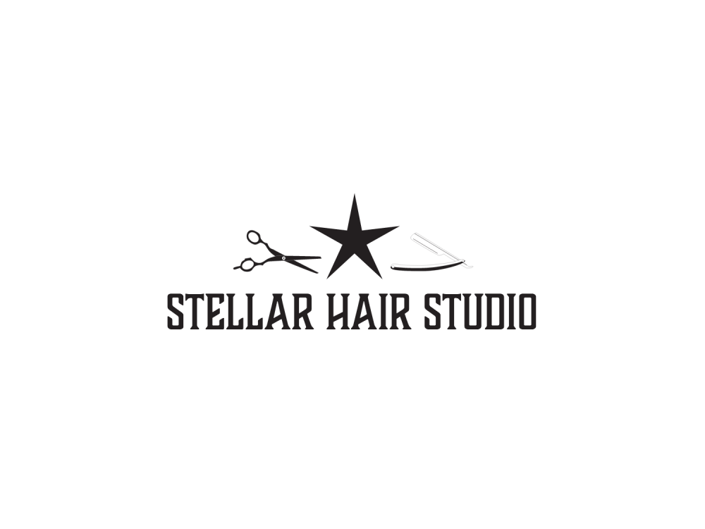 Stellar Hair Studio logo