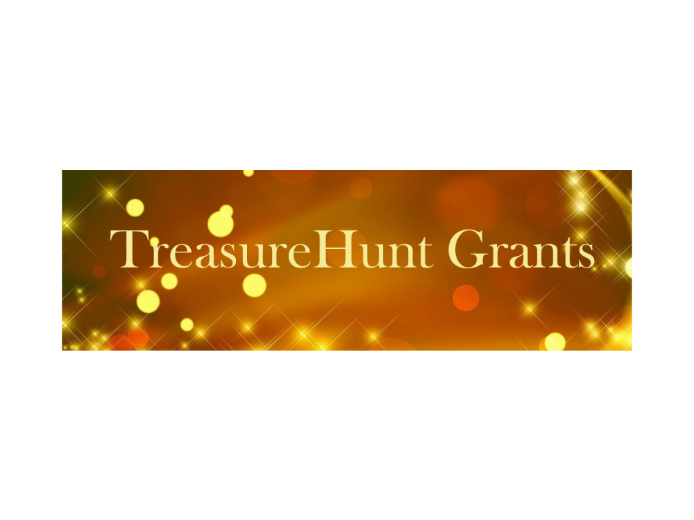 TreasureHunt Grants logo
