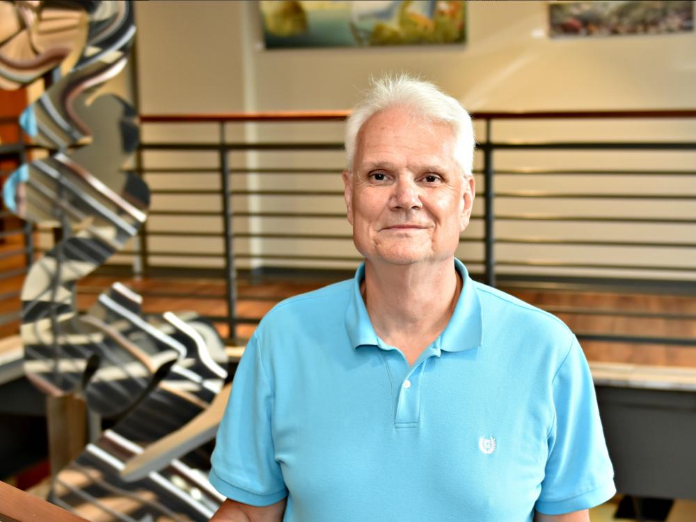 SCORE New Mentor Profile: Bob Thomas