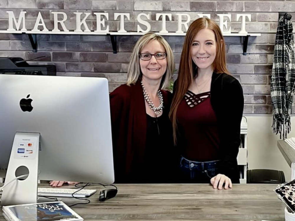 Boutique Owner Follows Her Heart, Mom Into Small Business
