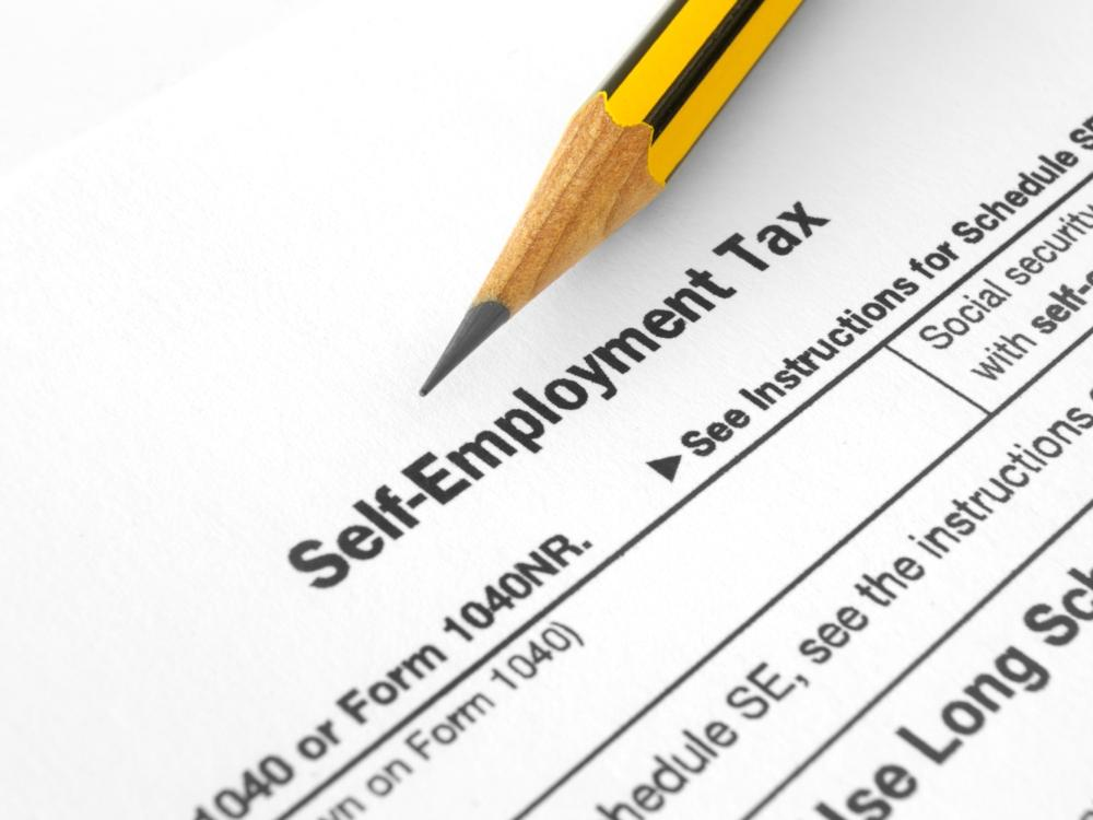 Self-Employment Tax 101 for Small Business Owners