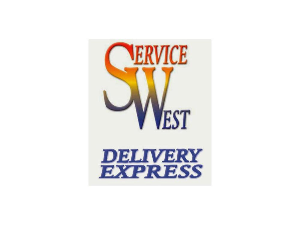 Service West Delivery Express