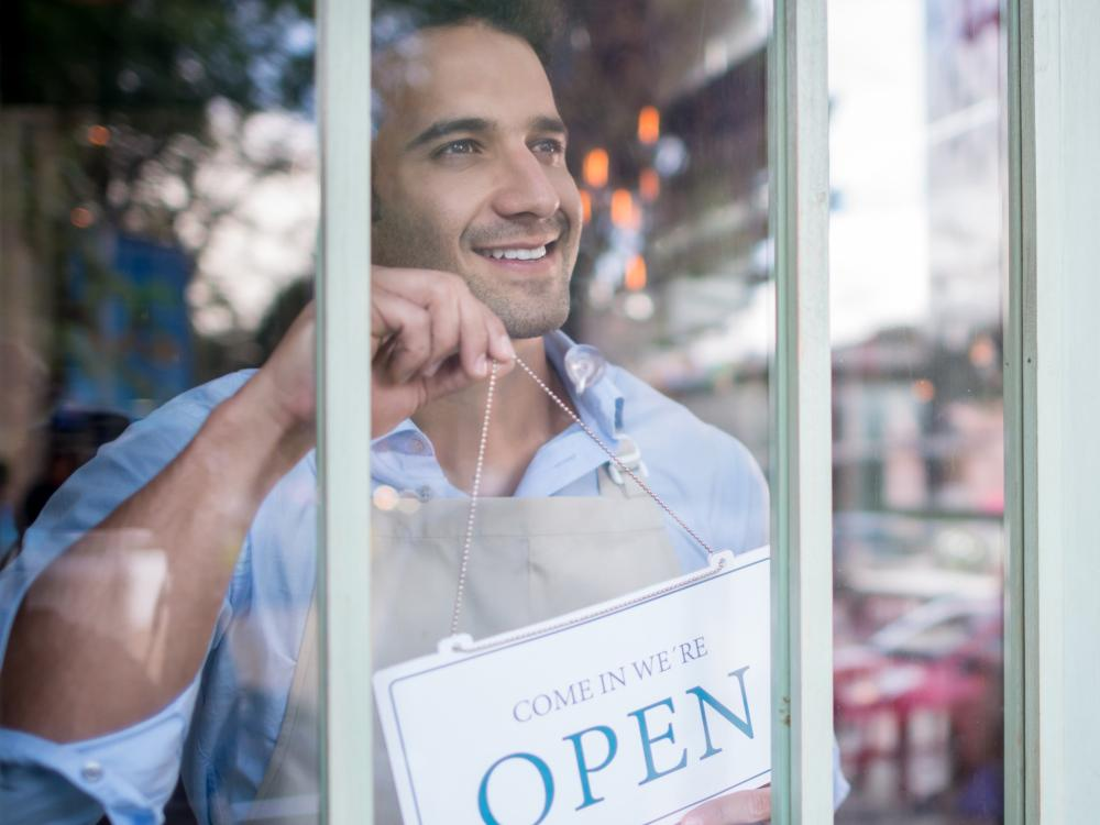 Should I Own a Small Business?