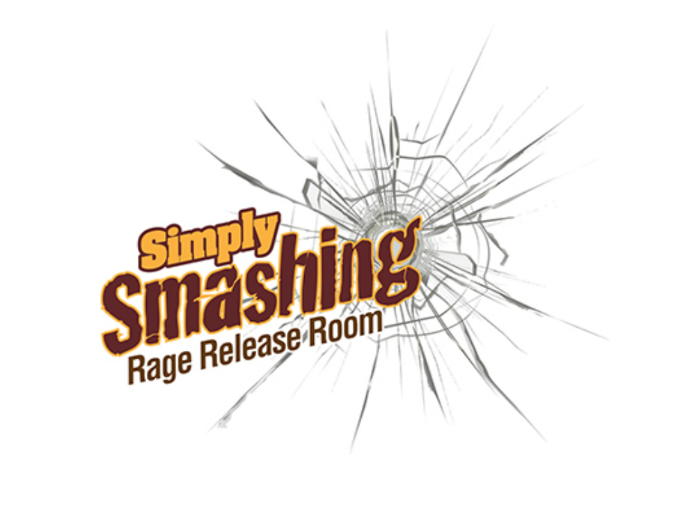 "Simply Smashing ""A Rage Release Room"""