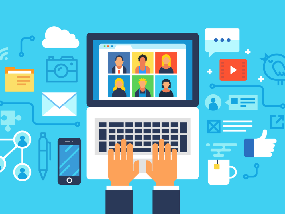 Social Media: Stop Being Spontaneous & Start Being Strategic