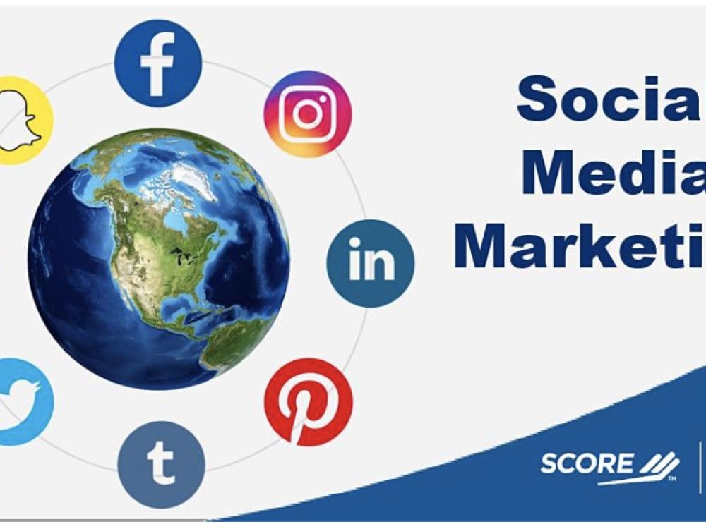 Social Media Marketing: 11/3/2021
