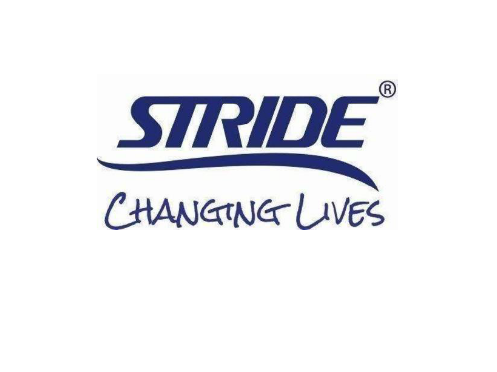 Stride, Inc. logo
