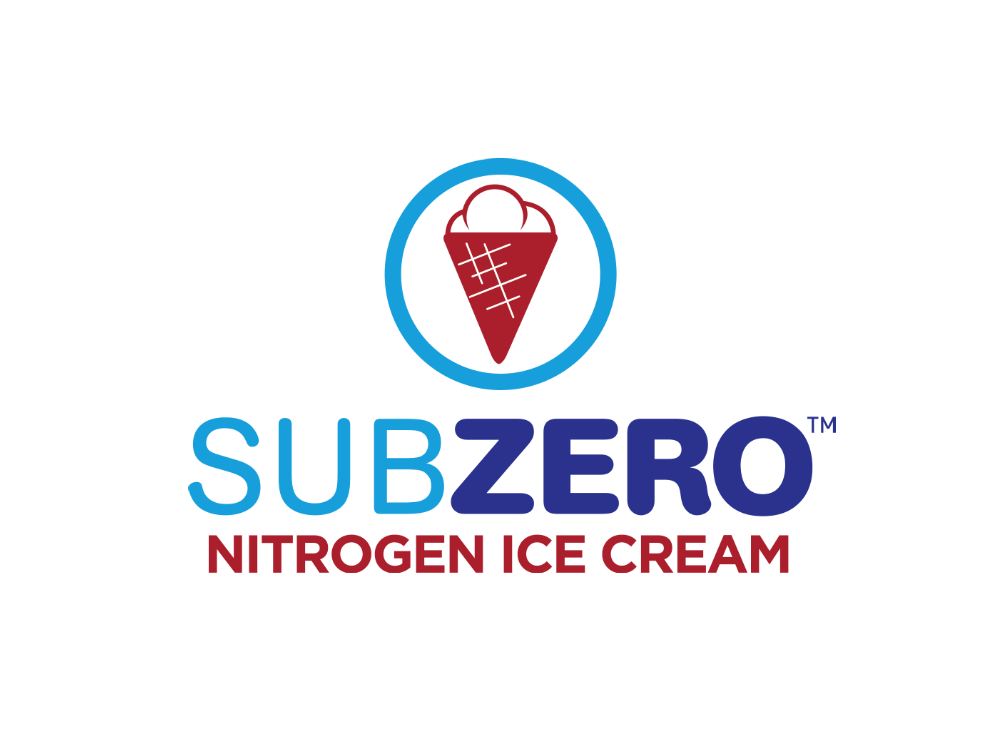Sub Zero Nitrogen Ice Cream Nashua