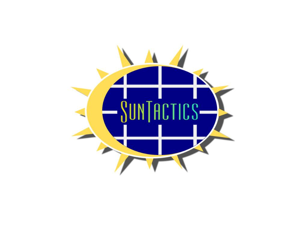 Suntactics