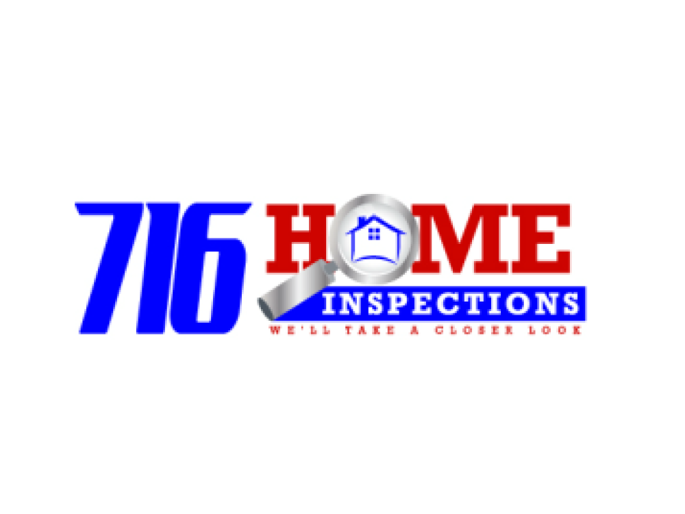 716 Home Inspections logo