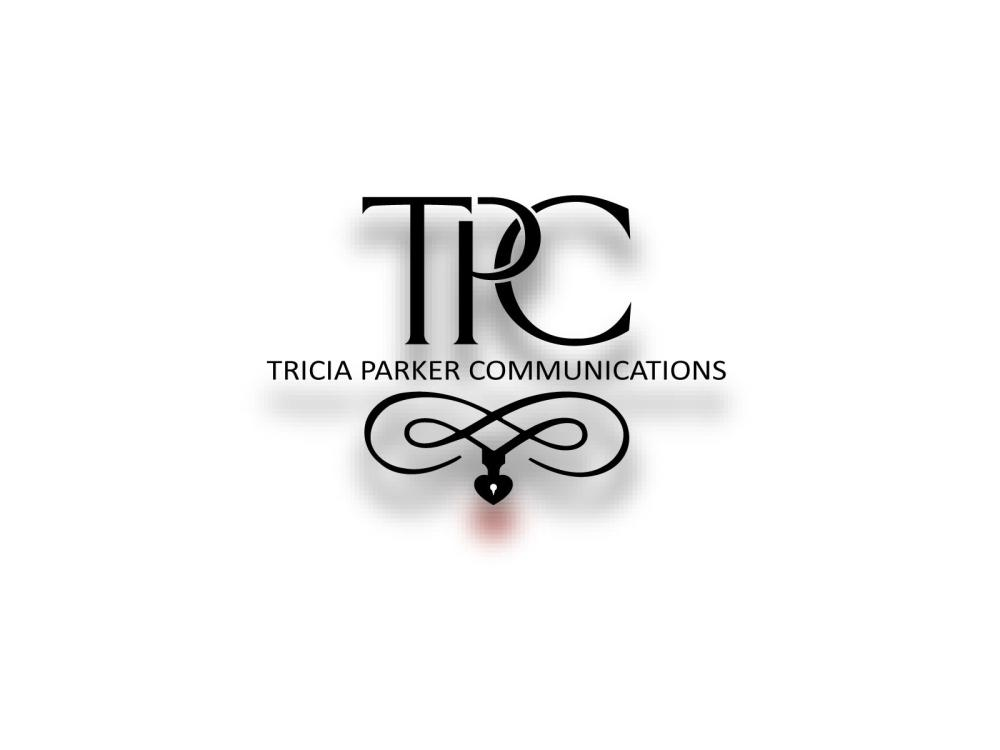 Tricia Parker Communications logo