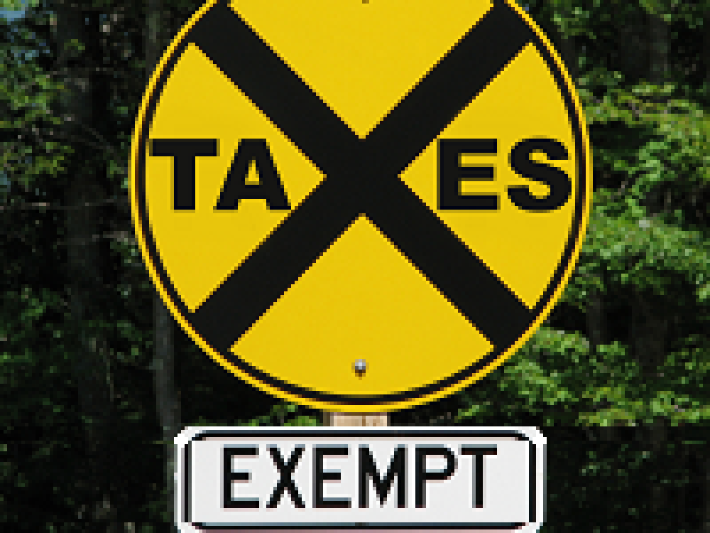 The Guide to Nonprofits and Tax Exemption