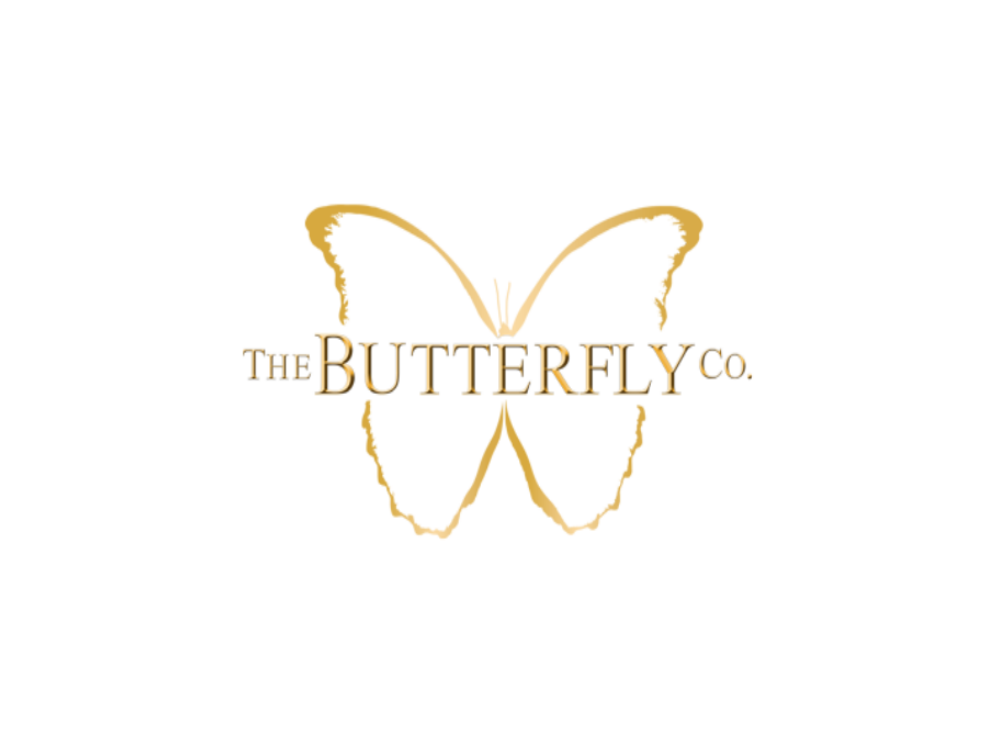 The Butterfly Lady & Company