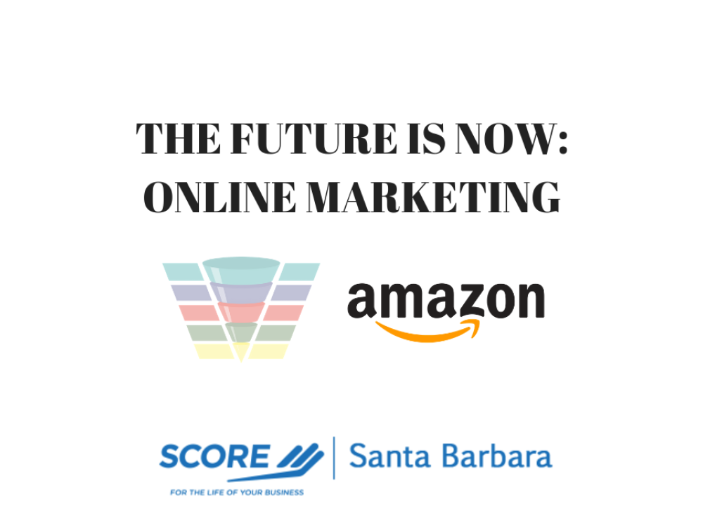 The Future is Now: Online Marketing