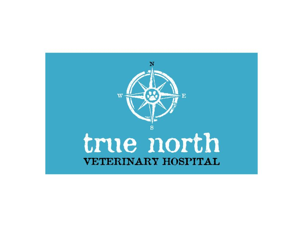 True North Veterinary Hospital logo