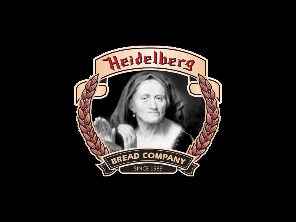 Heidelberg Bread Company logo