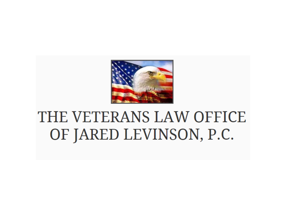 The Veterans Law Office of Jared Levinson, P.C.