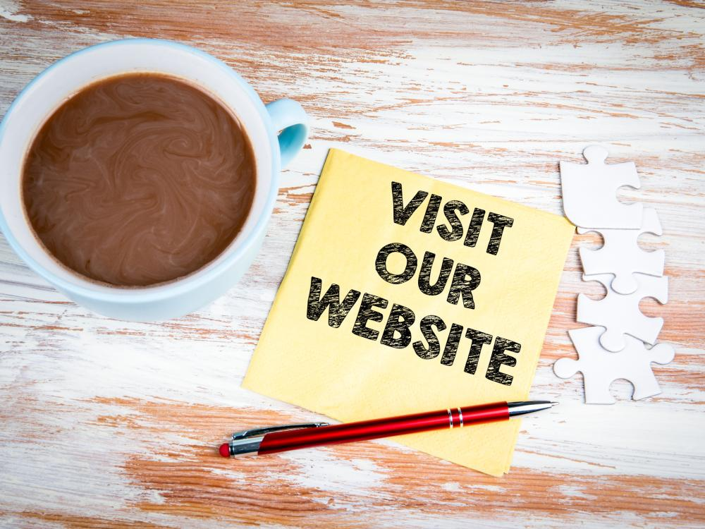 Two Simple Tips to Improve Your Website's Visitor Experience