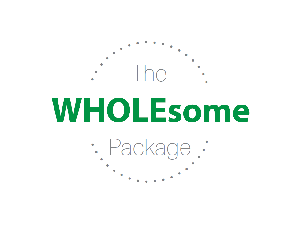 The WHOLEsome Package, LLC