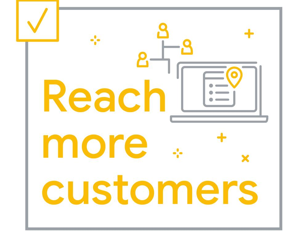 April 22: Reach Customers Online with Google