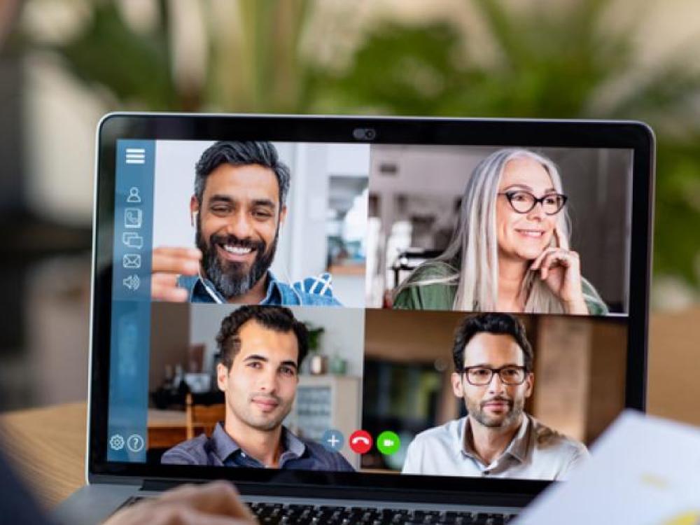 4 maneras de incoporar a una nueva fuerza de trabajo remota creada debido a la COVID-19