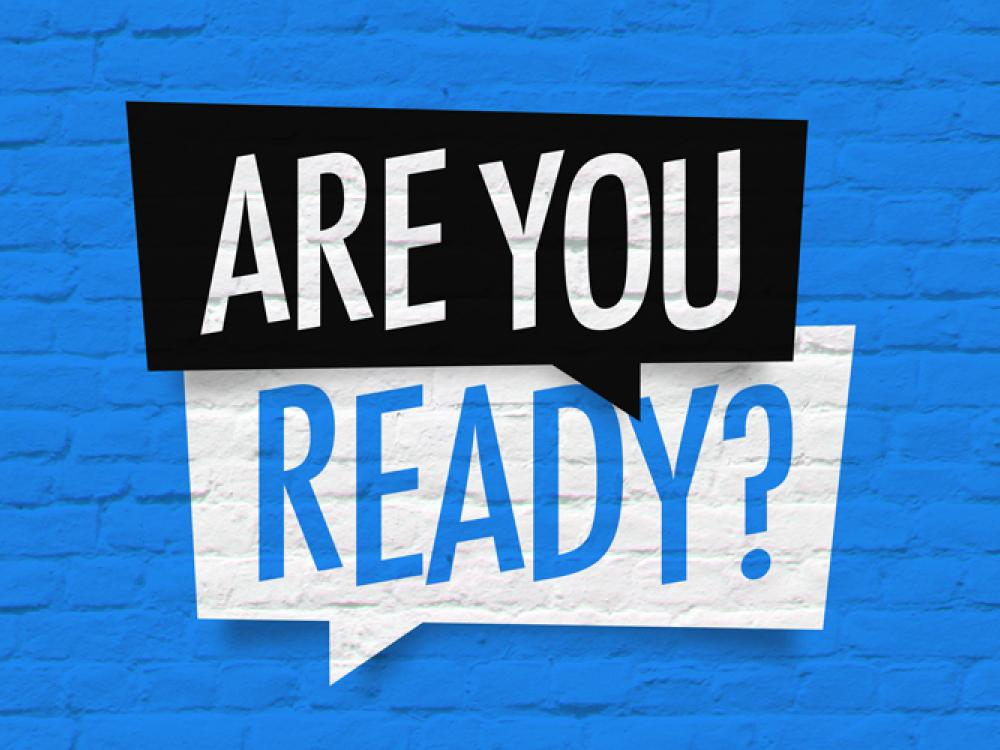 Are you ready for your SCORE Mentoring Session?
