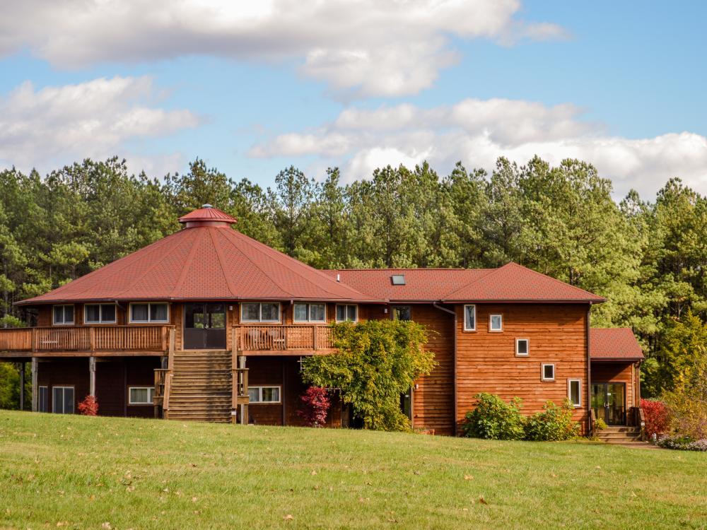 Sevenoaks Retreat Center