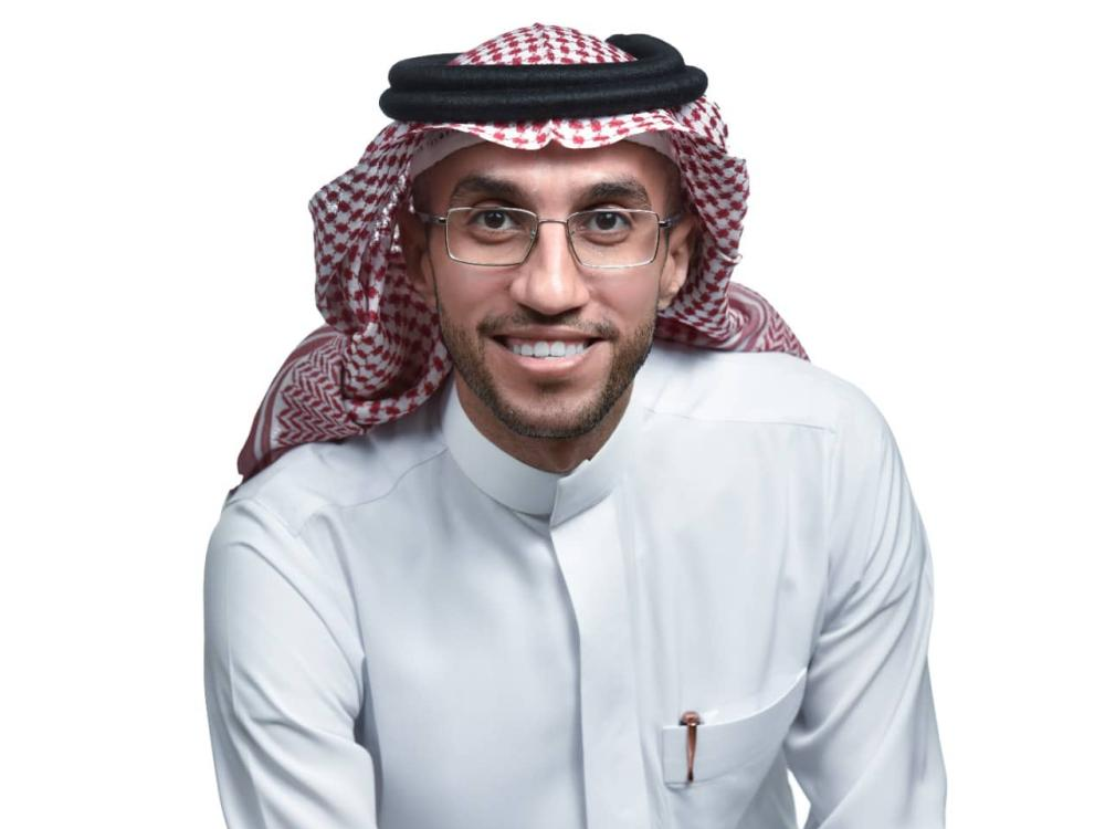 Ayman Jaber Headshot