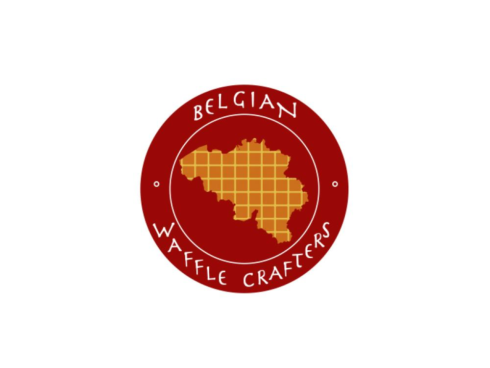 Belgian Waffle Crafters logo