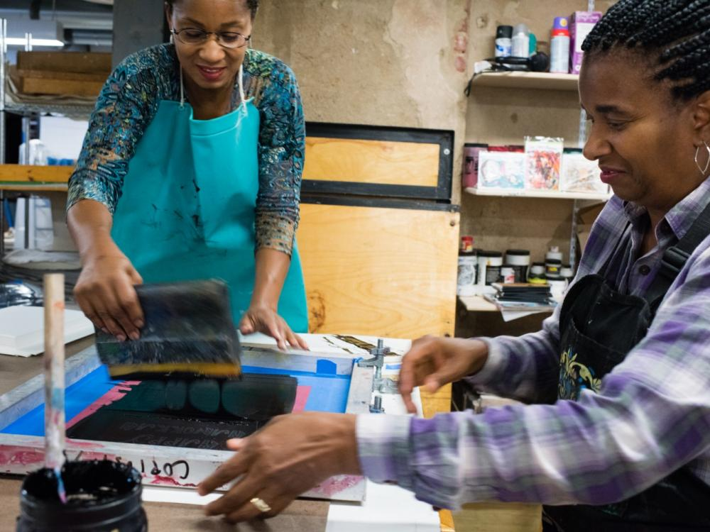 Business Rx: Hitting the big time with ethnic gift wrap and greeting cards