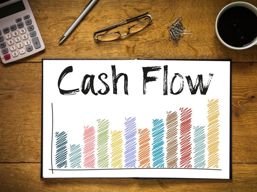 Ask SCORE: How Can I Manage My Cash Flow?
