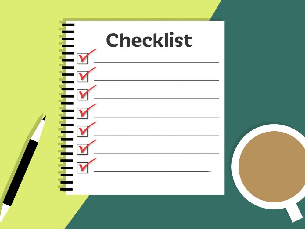 The Checklist: Buying and Selling a Business Part I