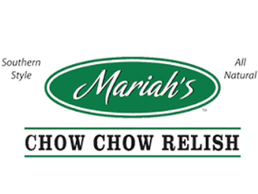 Mariah's Chow Chow Relish