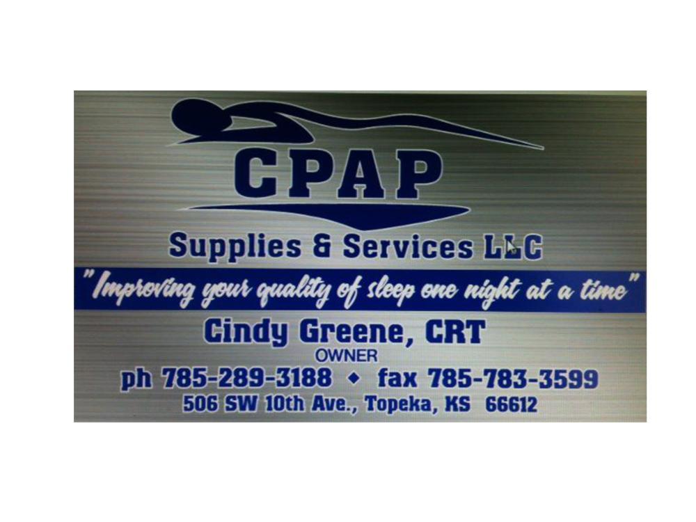 CPAP Supplies & Services, LLC