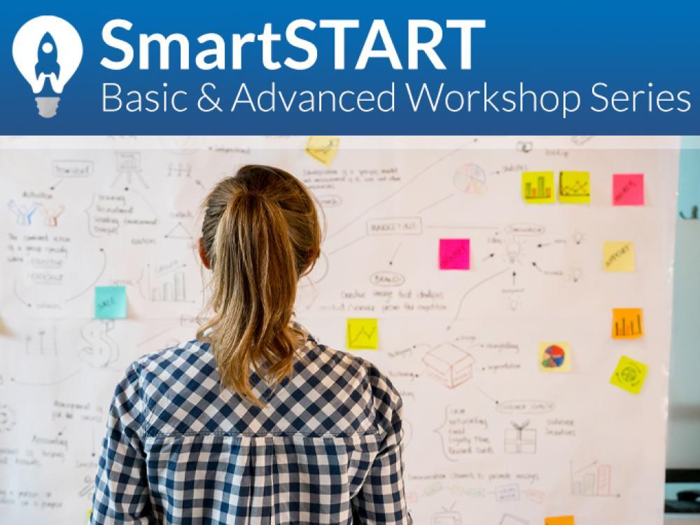 Advanced SmartSTART Series #2-7 - $120   11/1 through 12/15   6:30-8 PM MT