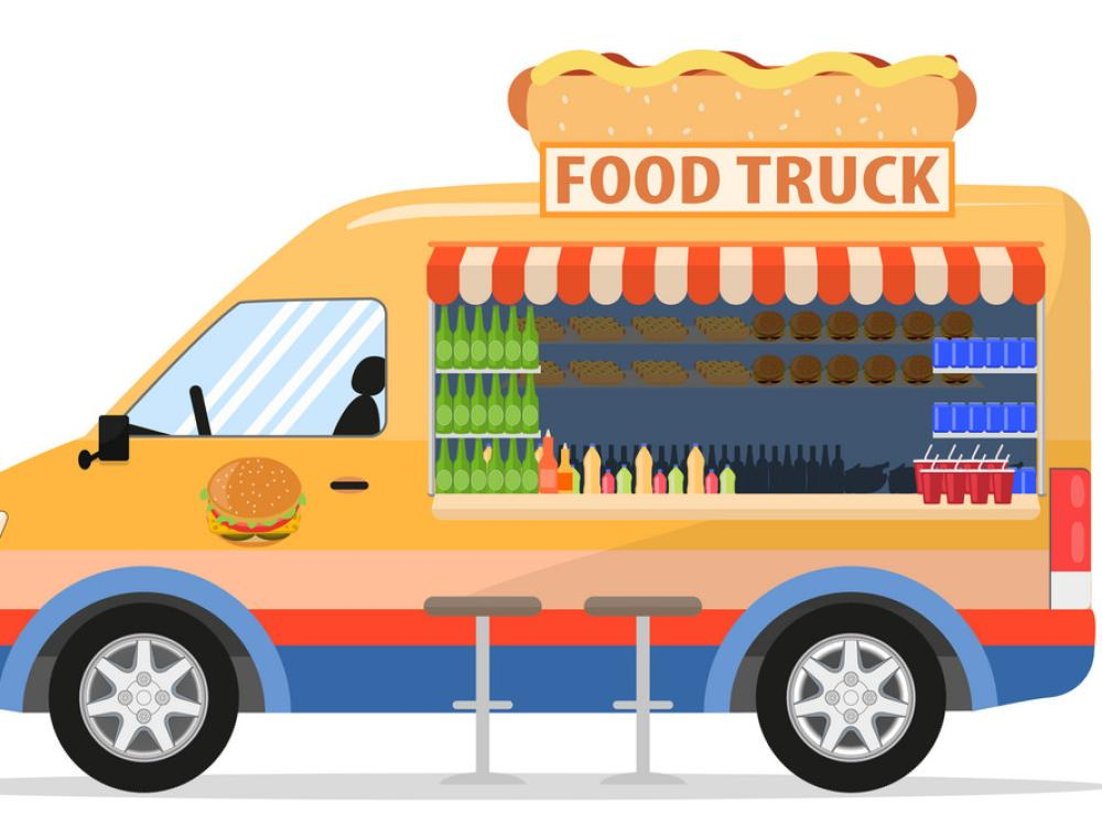 Starting a Food Truck Business - Northeast Ohio