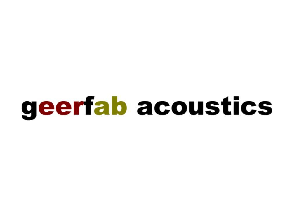 Geerfab Acoustics