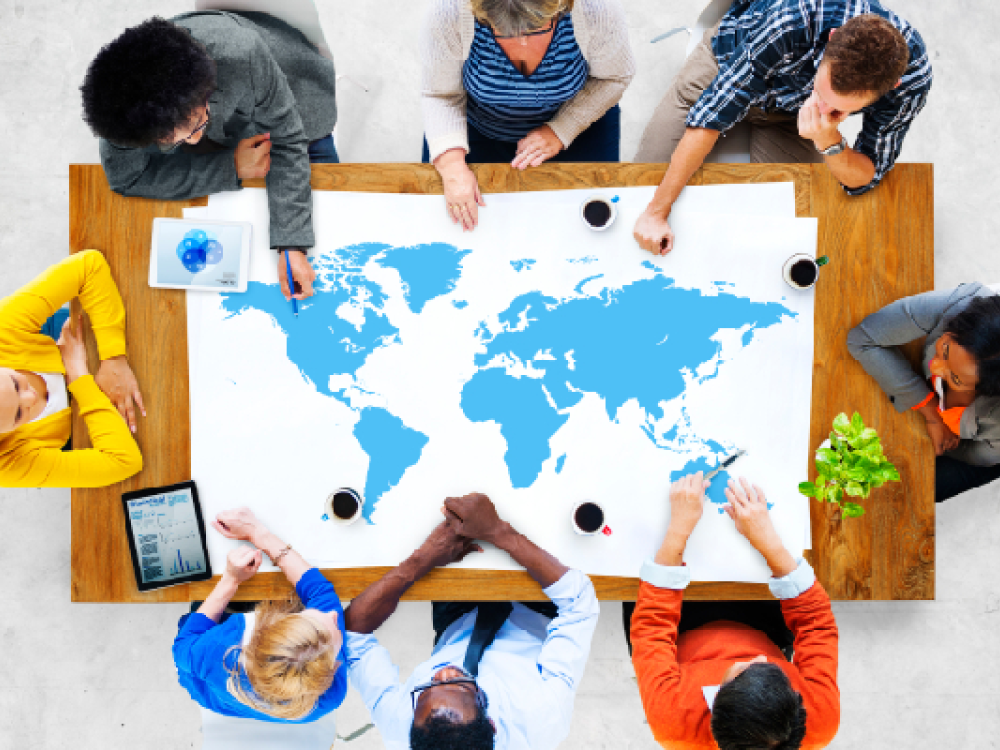 Three Questions to Consider Before Your Business Goes International