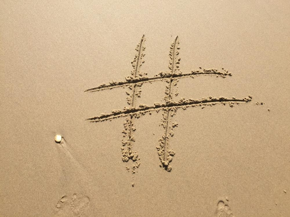What is a Hashtag and How do I Use it in Social Media Marketing?
